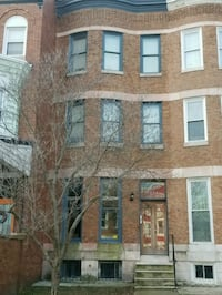 APT For Rent 2BR 2BA Baltimore