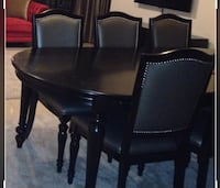 9 piece dining set  Ashburn, 20147