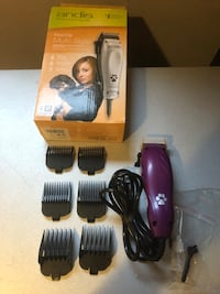 Andis pet clippers Toronto, M4W 2E4