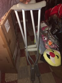 Crutches  Yuba City, 95991
