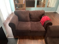 Couch $185 OBO. Need gone ASAP Virginia Beach