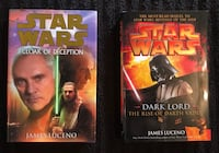 Star Wars Books  Winchester, 22601