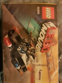 LEGO MOVIE LEGO SET 30282 Alexandria, 22310