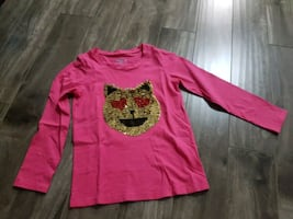 Used long sleeve shirts for girls