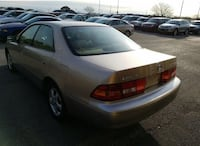 1999 Lexus ES 300 PRICED TO SALE Washington