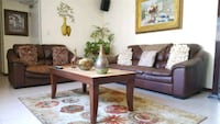 Italian brown leather South Gate