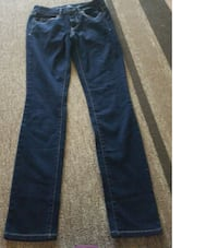 SO Size 5 New jeans Burke