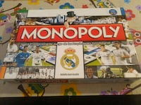 Monopoly Madrid, 28054