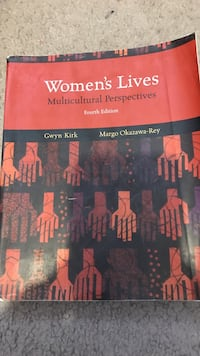 Women's Lives  4th Edition