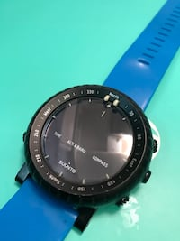 Suunto Core Multi Function watch New York, 10014