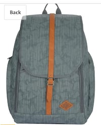 Brand new- Fashion backpack Fit Up to 17 inch Laptop from June House Nashville, 37210