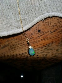 Opal necklace  Redding, 96001