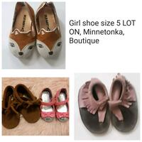 $30 for all cute toddler size 5 shoes fall! Wrightsville, 17368