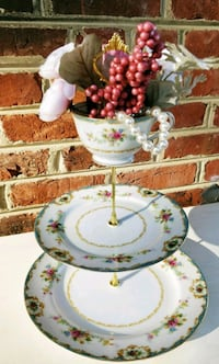 3 tier cake stand ( just one left) Rockville, 20852