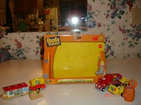 Bob the Builder Bob's Paintworks Collectible Pack Edmond, 73012
