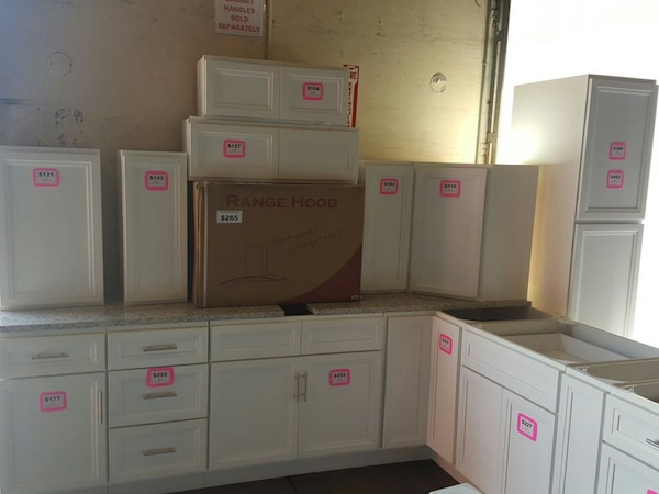 Used Kitchen Cabinets For Sale In Phoenix Letgo