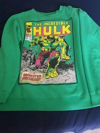 MARVEL Comics HULK sweater Covina, 91724