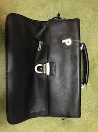 Picard, German Pure Leather Briefcase (New) Toronto, M4C