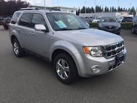 Ford - Escape - 2008 Burnaby