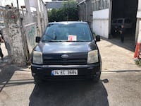 Ford - Tourneo Connect - 2006 'Eyüpsultan', 34050