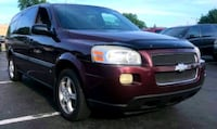 2007 Chevrolet Uplander●RELIABLE●3RD ROW● Madison Heights