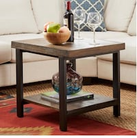 SIDE TABLE (HAVE 2)