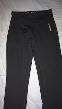 black Reebok sweatpants Innisfil, L0L 1W0