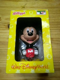 *BRAND NEW* Mickey Mouse Bobblehead Doll Elgin