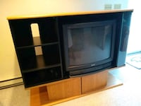 TV Stand and Sony TV Carroll County