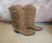 Ladies Boots size 8&1/2 Kitchener, N2P 2W1