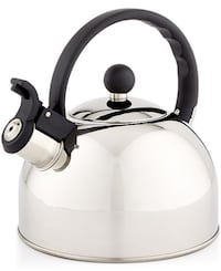 1.5-Qt. Stainless Steel Tea Kettle Alexandria