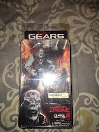Gears of war locust drone new 16 mi