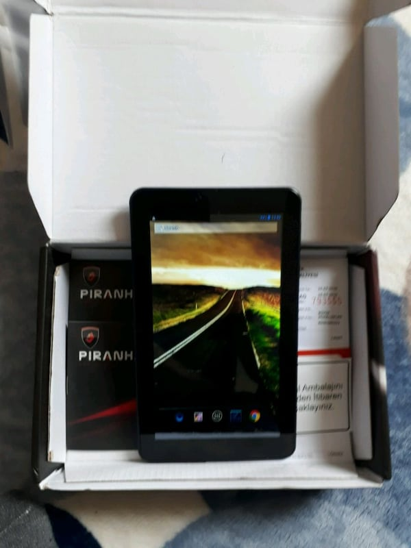 Piranha Aristo Q Tab 7.0 Tablet  3