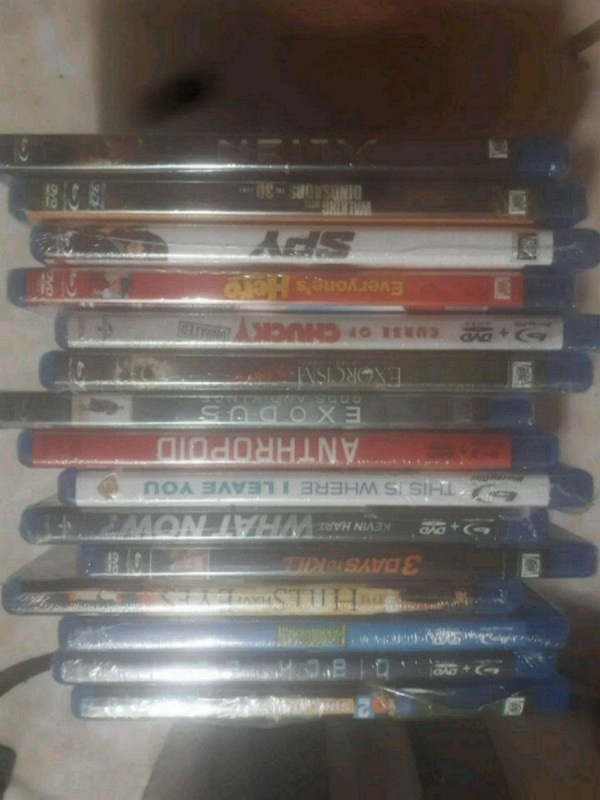 Used Blue ray dvds for sale in Ukiah - letgo