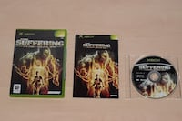 The Suffering (Xbox/Xbox 360) [Nuevo]