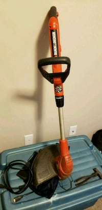 Black and Decker weed eater, electric Calgary, T3N 0T3