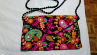 hand made ladies purse  Mississauga, L5A 1A6