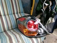 Tail light housing Portland, 97266