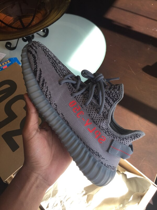 30ce7e414ad48 Used Yeezy boost 350 v2 beluga 2.0 for sale in San Jose - letgo