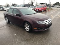 2011  Ford - Fusion -  6 cyll auto. 222000 km loaded clean no accidents $3500 certified   [TL_HIDDEN]   dealer buy or trade  Toronto
