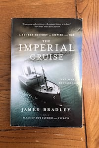 The Imperial Cruise by James Bradley Newton, 02466