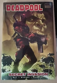 Deadpool tpb set vol. 1 - 2