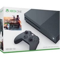 Xbox one s and extras Elkton, 21921