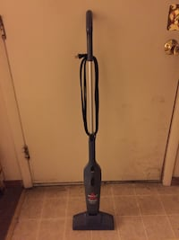 Blue bissell feather weight vacuum