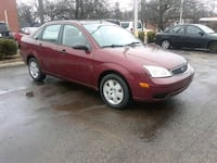 Ford  - Focus - 2006 Cleveland, 44105