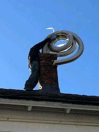 Get your chimney cleaned, repaired relined! East Stroudsburg