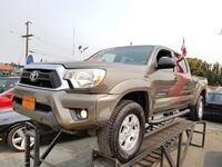 2012 Toyota Tacoma Brown Hayward, 94541