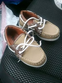 Boy toddler shoes  District Heights, 20747