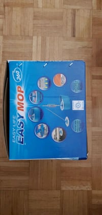 Easy Mop BRAND NEW