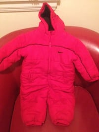Boys Nike Snowsuit Winnipeg, R2W 1W1